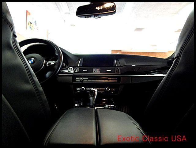 2015 BMW 528i M SPORT MSRP $61000 La Jolla, California 71