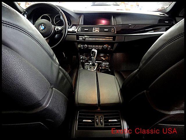 2015 BMW 528i M SPORT MSRP $61000 La Jolla, California 72