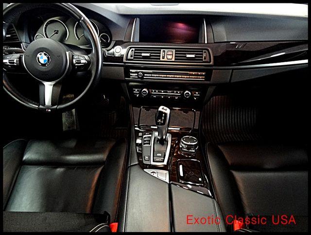 2015 BMW 528i M SPORT MSRP $61000 La Jolla, California 73