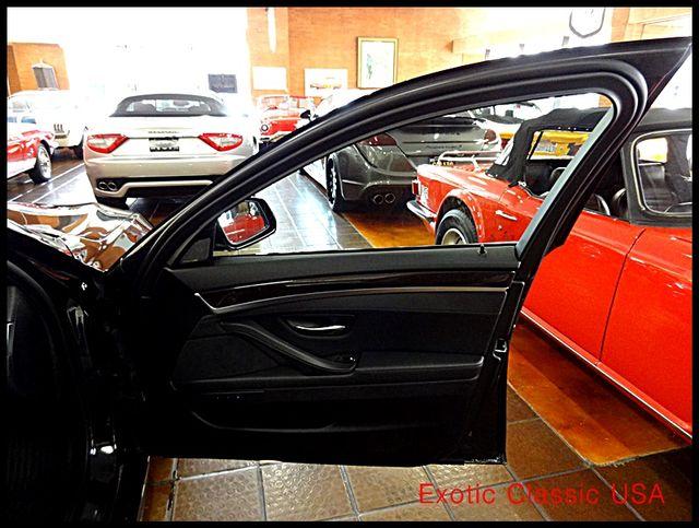 2015 BMW 528i M SPORT MSRP $61000 La Jolla, California 47