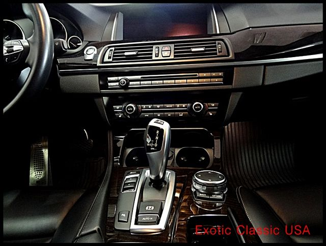 2015 BMW 528i M SPORT MSRP $61000 La Jolla, California 74