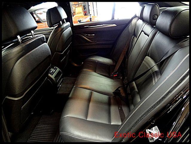 2015 BMW 528i M SPORT MSRP $61000 La Jolla, California 75