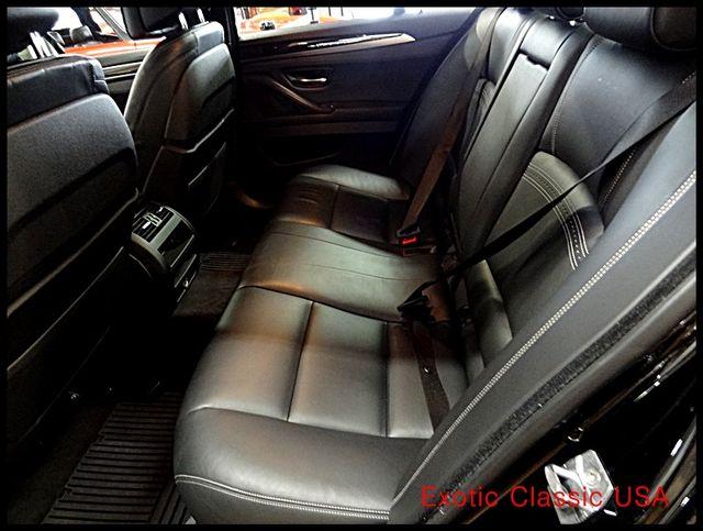 2015 BMW 528i M SPORT MSRP $61000 La Jolla, California 77