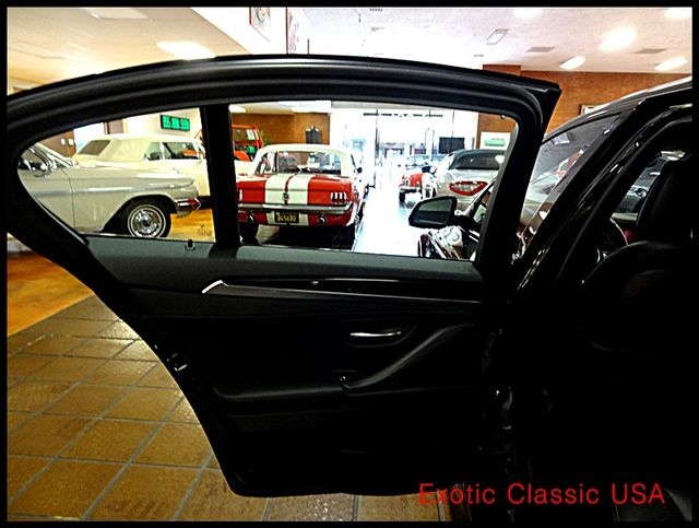 2015 BMW 528i M SPORT MSRP $61000 La Jolla, California 81