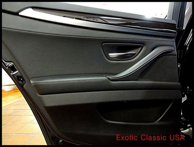 2015 BMW 528i M SPORT MSRP $61000 La Jolla, California 82