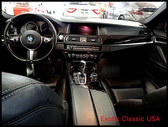 2015 BMW 528i M SPORT MSRP $61000 La Jolla, California 85