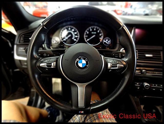 2015 BMW 528i M SPORT MSRP $61000 La Jolla, California 87