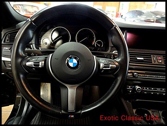 2015 BMW 528i M SPORT MSRP $61000 La Jolla, California 88