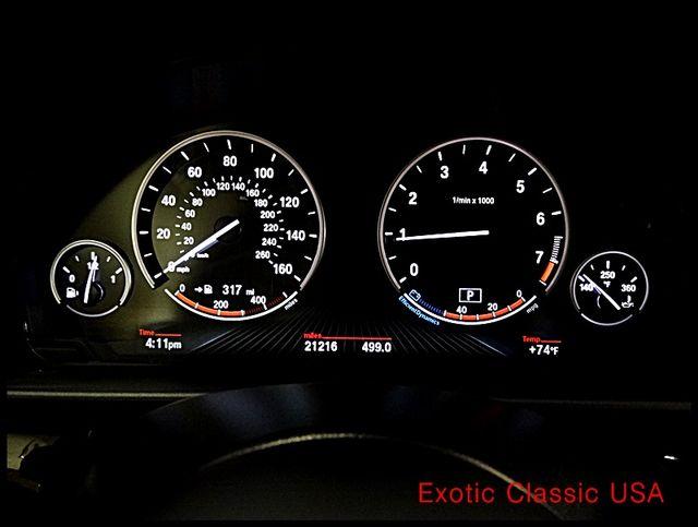 2015 BMW 528i M SPORT MSRP $61000 La Jolla, California 89