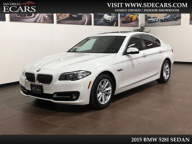 2015 BMW 528i in San Diego, CA 92126