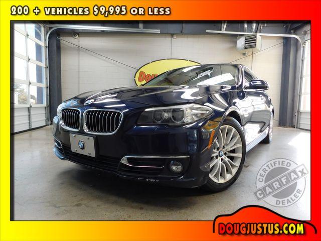 2015 BMW 528i xDrive XI