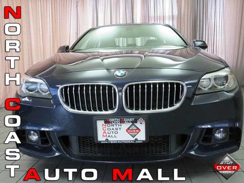 2015 BMW 528i xDrive 528i xDrive in Akron, OH