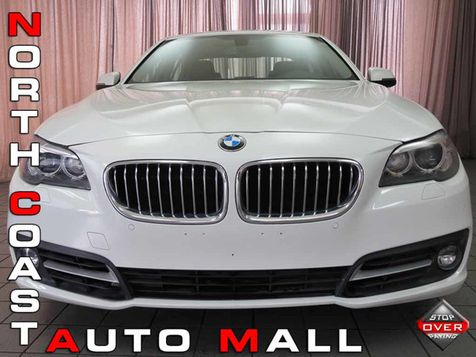 2015 BMW 528i xDrive 528i xDrive in Akron, OH