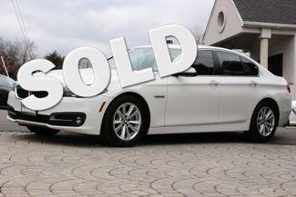 2015 BMW 5-Series 528i xDrive in Alexandria VA