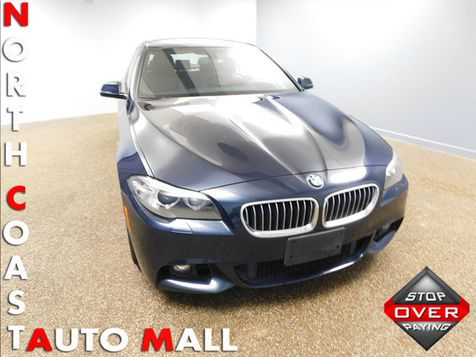 2015 BMW 528i xDrive 528i xDrive in Bedford, Ohio