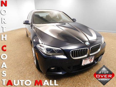 2015 BMW 528i xDrive 528i xDrive in Bedford, Ohio
