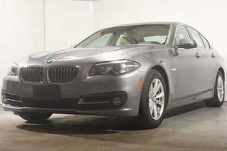 2015 BMW 528i xDrive w/ Nav/ Safety / Cooled Seats in Branford, CT 06405