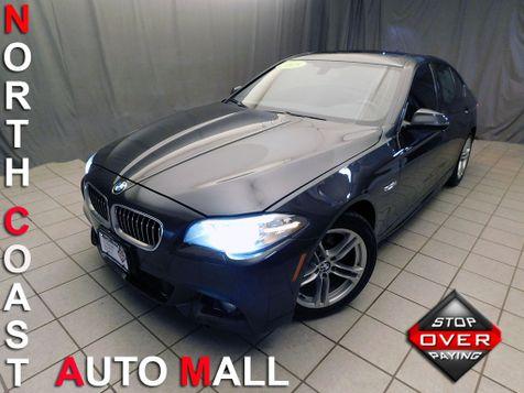 2015 BMW 528i xDrive 528i xDrive in Cleveland, Ohio