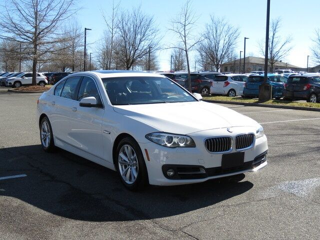 2015 BMW 528i xDrive 528i xDrive in Kernersville, NC 27284