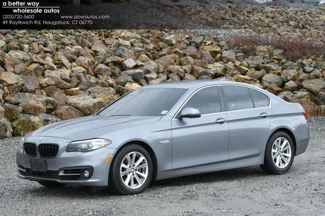 2015 BMW 528i xDrive Naugatuck, Connecticut