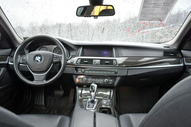 2015 BMW 528i xDrive Naugatuck, Connecticut 15