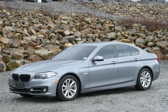 2015 BMW 528i xDrive Naugatuck, Connecticut 2