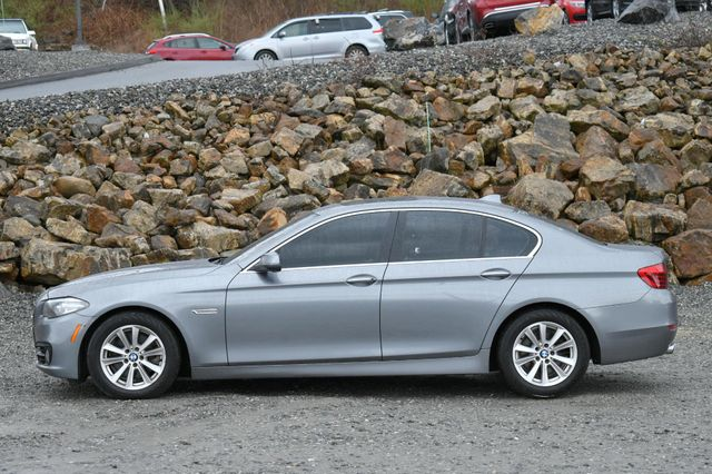 2015 BMW 528i xDrive Naugatuck, Connecticut 3