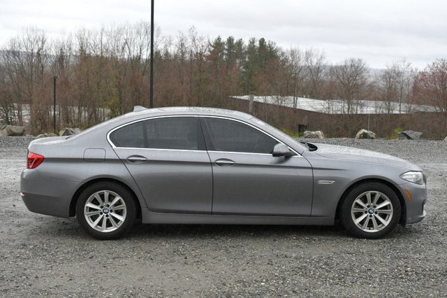 2015 BMW 528i xDrive Naugatuck, Connecticut 7