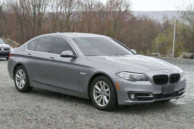 2015 BMW 528i xDrive Naugatuck, Connecticut 8