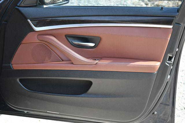 2015 BMW 528i xDrive Naugatuck, Connecticut 12