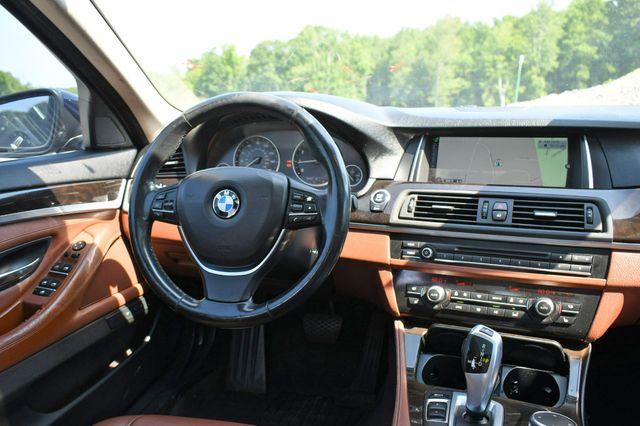 2015 BMW 528i xDrive Naugatuck, Connecticut 17