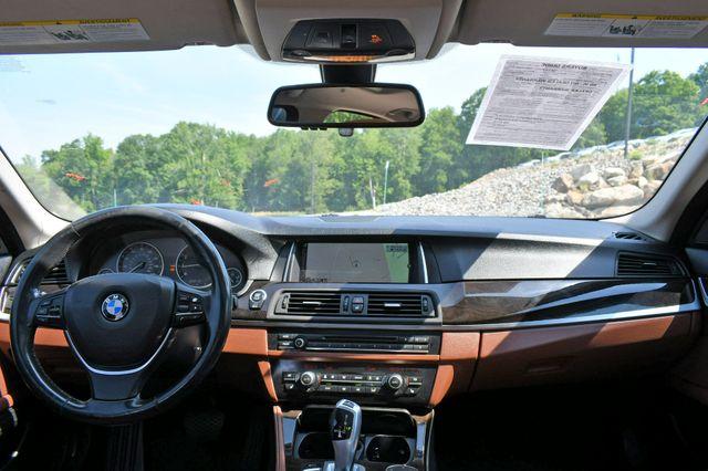 2015 BMW 528i xDrive Naugatuck, Connecticut 18