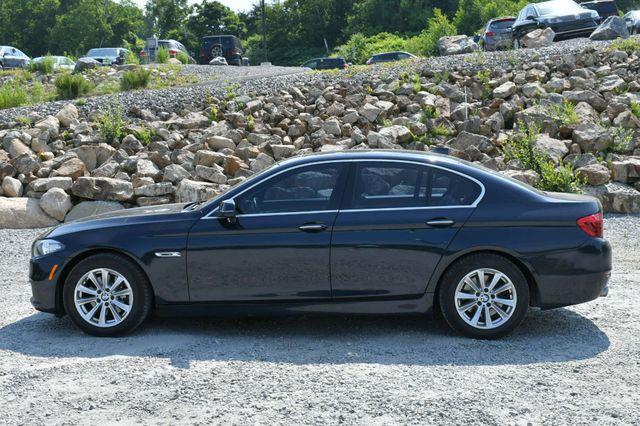 2015 BMW 528i xDrive Naugatuck, Connecticut 3