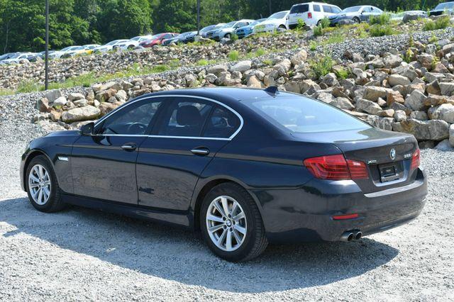 2015 BMW 528i xDrive Naugatuck, Connecticut 4