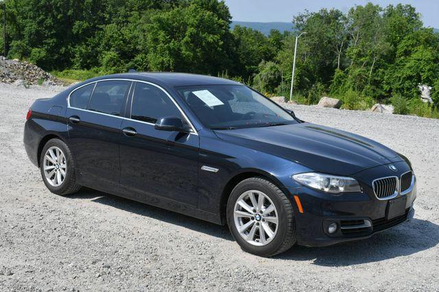 2015 BMW 528i xDrive Naugatuck, Connecticut 8