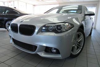 2015 BMW 528i xDrive W/ NAVIGATION SYSTEM/ BACK UP CAM Chicago, Illinois 7