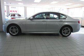 2015 BMW 528i xDrive W/ NAVIGATION SYSTEM/ BACK UP CAM Chicago, Illinois 9
