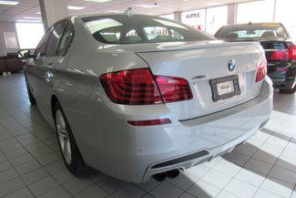 2015 BMW 528i xDrive W/ NAVIGATION SYSTEM/ BACK UP CAM Chicago, Illinois 12