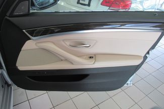 2015 BMW 528i xDrive W/ NAVIGATION SYSTEM/ BACK UP CAM Chicago, Illinois 21