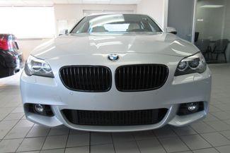 2015 BMW 528i xDrive W/ NAVIGATION SYSTEM/ BACK UP CAM Chicago, Illinois 5