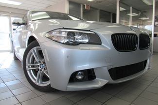 2015 BMW 528i xDrive W/ NAVIGATION SYSTEM/ BACK UP CAM Chicago, Illinois 3