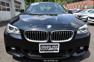 2015 BMW 528i xDrive 4dr Sdn 528i xDrive AWD Waterbury, Connecticut 10