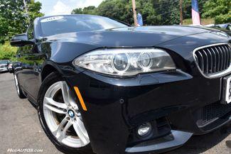 2015 BMW 528i xDrive 4dr Sdn 528i xDrive AWD Waterbury, Connecticut 12