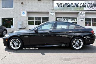2015 BMW 528i xDrive 4dr Sdn 528i xDrive AWD Waterbury, Connecticut 2