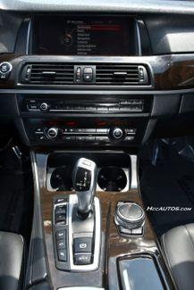 2015 BMW 528i xDrive 4dr Sdn 528i xDrive AWD Waterbury, Connecticut 49
