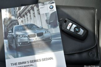 2015 BMW 528i xDrive 4dr Sdn 528i xDrive AWD Waterbury, Connecticut 50