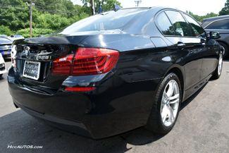 2015 BMW 528i xDrive 4dr Sdn 528i xDrive AWD Waterbury, Connecticut 7