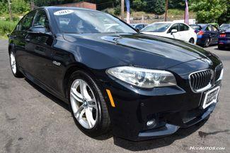 2015 BMW 528i xDrive 4dr Sdn 528i xDrive AWD Waterbury, Connecticut 9