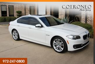 2015 BMW 535d Sedan Luxury Line in Addison TX, 75001