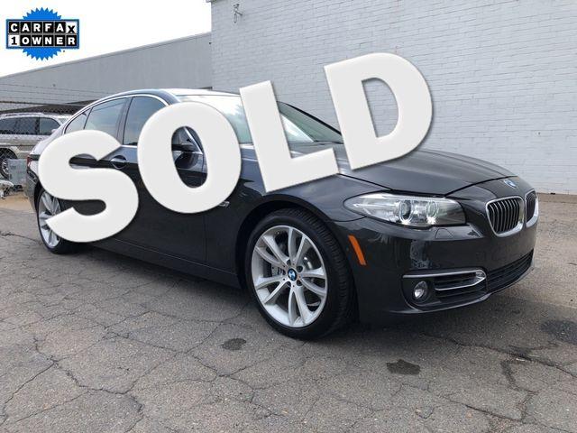 2015 BMW 535d 535d Madison, NC